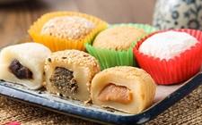 福建:麻糬检出霉菌超标 8批次不合格食品被通报