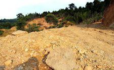 海南省整治水土流失 划定省级水土流失预防区域和重点治理区域