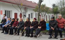 河北省推进农村养老机构建设 对符合条件者发放补贴