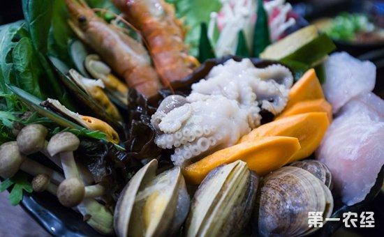 生鲜海鲜多含耐热毒素和生物毒素  专家提醒:生鲜海鲜要熟吃