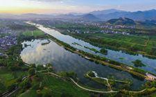 <b>浙江省松阳县大力发展特色旅游 推进美丽乡村建设</b>