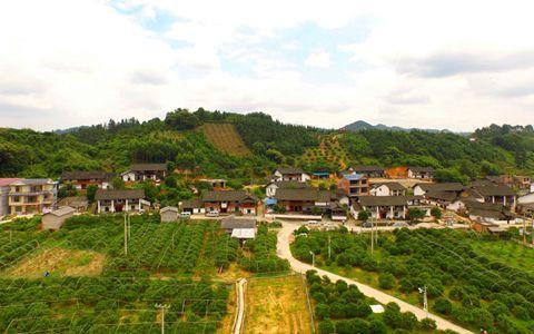 广西省多措并举 打响乡村旅游脱贫攻坚战