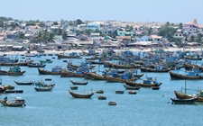 """越南被欧盟发""""黄牌"""" 渔业改革势在必行"""