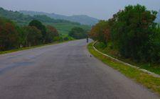 截至目前天津已陆续提升改造乡村公路300公里