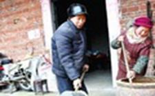 """刘世安:摒弃""""等靠要""""思想 自力更生发展种养殖"""