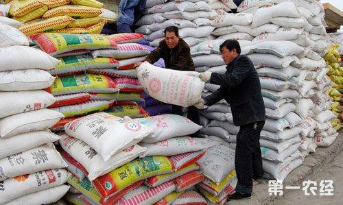 中国化肥供需情况及国际市场价格