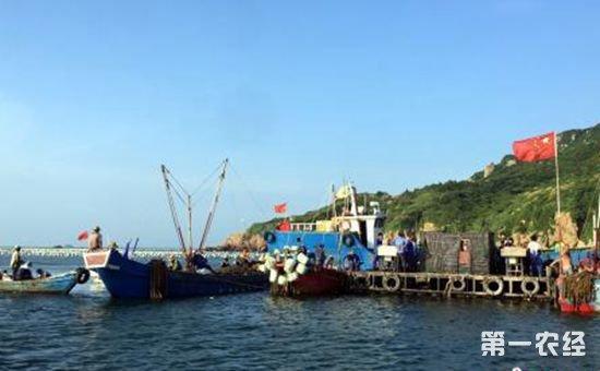 中央环保督察组:加强近岸海域污染治理 保护海洋生态环境