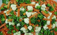 比利时:农产品贸易顺差变大 冷冻蔬菜出口增加