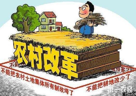 农业部深化农村改革情况交流会: 扩面、提速、