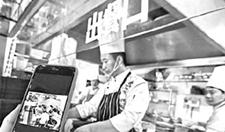 北京要求网络餐饮需要进行直播后厨