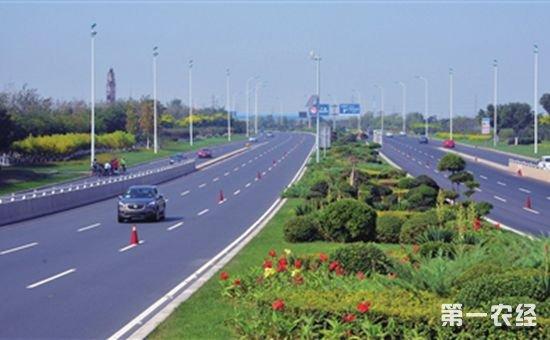 2018年天津将进一步实施城市绿化建设 推进综合整治向背街里巷延伸