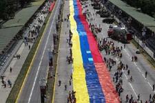 天了噜,委内瑞拉2017年累计通胀率超过2735%