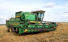 中国农机工业发展大而不强 面临有效供给不足等挑战