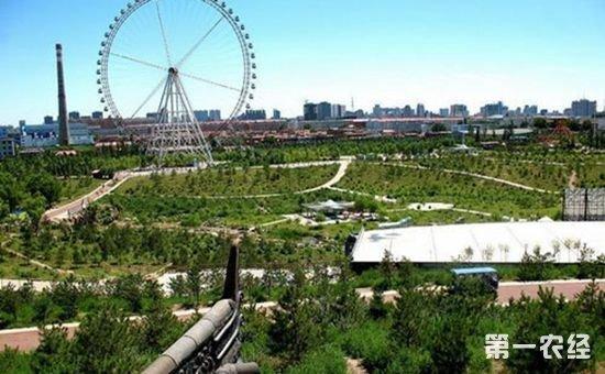 内蒙古呼和浩特多举措并举 持续加大园林绿化建设
