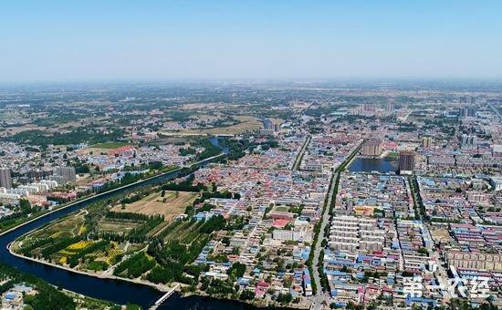 河北省加大科技投入力度 未来三年将在雄安新区建设农业创新基地