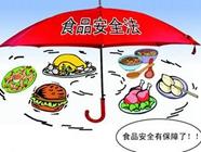 北京市落实食品安全党政同责的意见