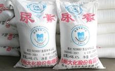 国内尿素行情触底反弹 过年肥料企业出厂报价行情