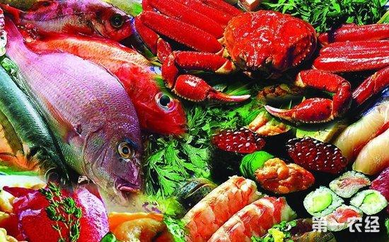 江苏常州菜价格全面上扬 禽肉水产品小幅上涨