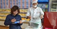 集美区化元旦期间保证餐饮服务食品安全检查商户1242户次