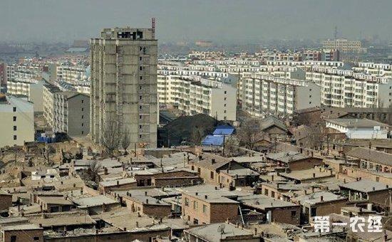 江西惠及近千万住房困难群众   超额完成棚户区改造国家任务