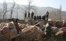 甘肃:推广可降解地膜回收废旧地膜 农业面源污染情况得到缓解