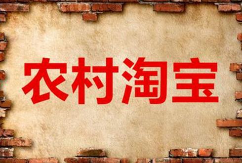 """山东:已建成245个""""淘宝村"""" 增速位居全国第一"""