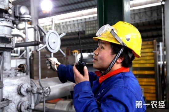 水富云天化合成氨、尿素装置检修结束全线恢复生产