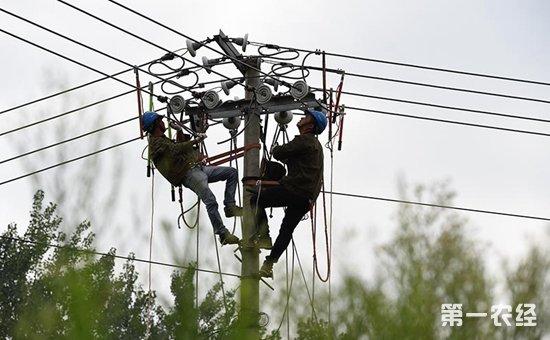 福建加大农村电网改造力度  解决原中央苏区供电短板问题