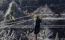 冶溪:遭受低温雨雪冰冻自然灾害 已全面开展积极抗灾救灾工作