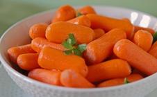 迷你胡萝卜有哪些种类?迷你胡萝卜栽培技术