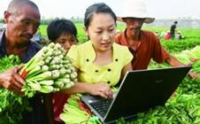 <b>河北举办互联网+扶贫创新应用峰会 全省基本实现电商全覆盖</b>
