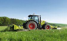 2017年全国农机工业工作会议在北京召开 农业机械迎来投资良机