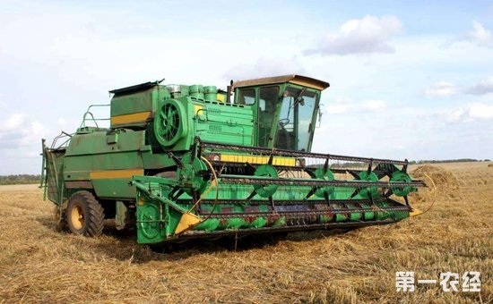 推进农机化与信息化深度融合  适应现代农业发展需要