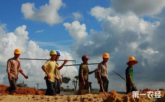 工伤保险再出重大政策  农民工社保将迎来两个重大利好!