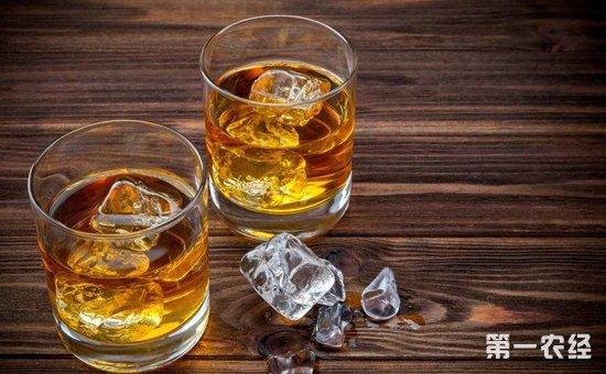 白兰地和威士忌有什么不同?白兰地和威士忌的区别