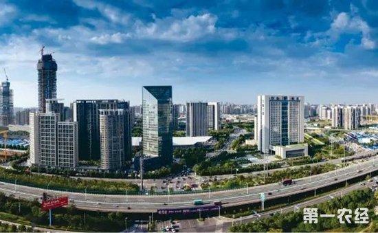 淄博:拟投八千多万元于2019年底前建成信息大厦