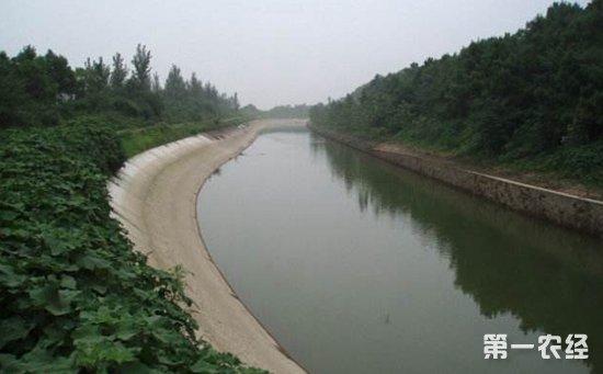 公安县沟渠综合治理显成效   助推水利建设项目实施