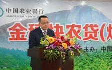 三明:互联网大数据金融服务惠农显效益