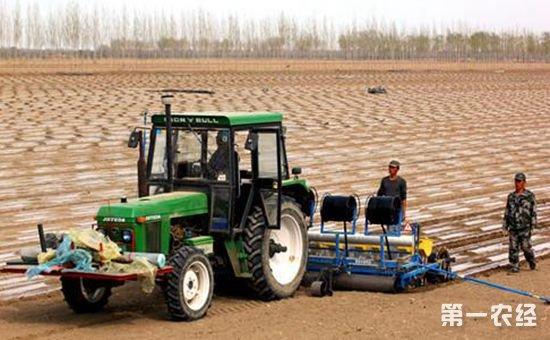 2017年全国农机工业工作会议在京召开