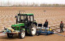 <b>2017年全国农机工业工作会议在京召开</b>