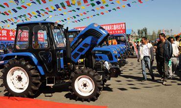 河南省下发通知认定河南省智能农机创新中心为河南省制造业创新中心