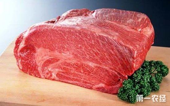 今天羊肉一斤多少钱?2018年1月12日全国羊肉价格