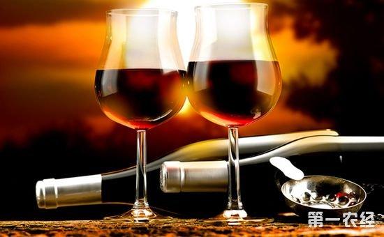 详解葡萄酒中单宁的来源及作用