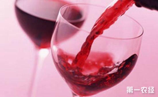 红葡萄酒常见的四种风格