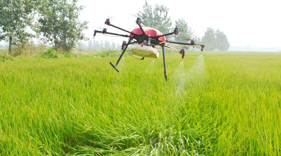 浙江:从事植保作业的农业生产经营组织购买植保无人机将获得补助