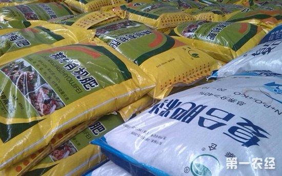 复合肥冬储市场屡屡陷入困境的原因