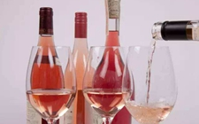 如何酿制桃红葡萄酒?桃红葡萄酒的酿制工艺