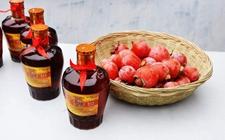 柿子酒怎么酿?柿子酒的家庭自酿方法