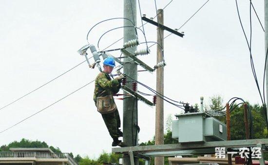 青海农村电网覆盖率达99.70%    农村牧区基本实现稳定供电服务
