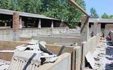 泰和:规范整治生猪养殖污染 500多家养猪场已关停